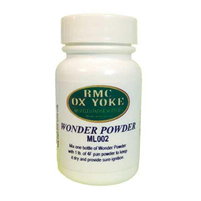 RMC Wonder Powder