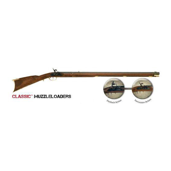 RMC Ox-Yoke Muzzleloader Supplies