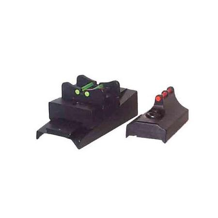 RMC Aim-Right Fiber Optic Muzzleloader Sights